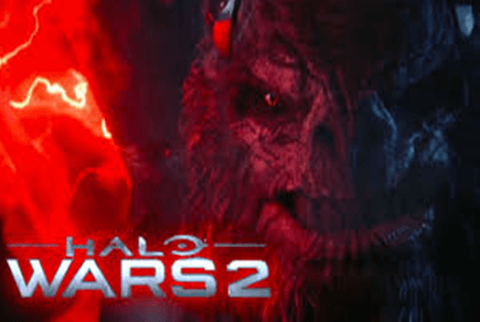 Halo wars-2 is an upcoming game