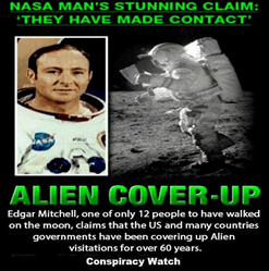 Logic Behind Aliens Top Facts That Prove Aliens Do Exist
