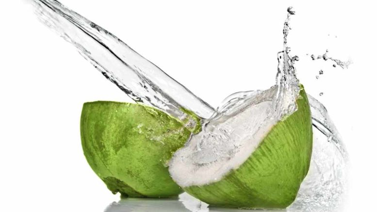 Can You Drink Coconut Water On Keto Diet