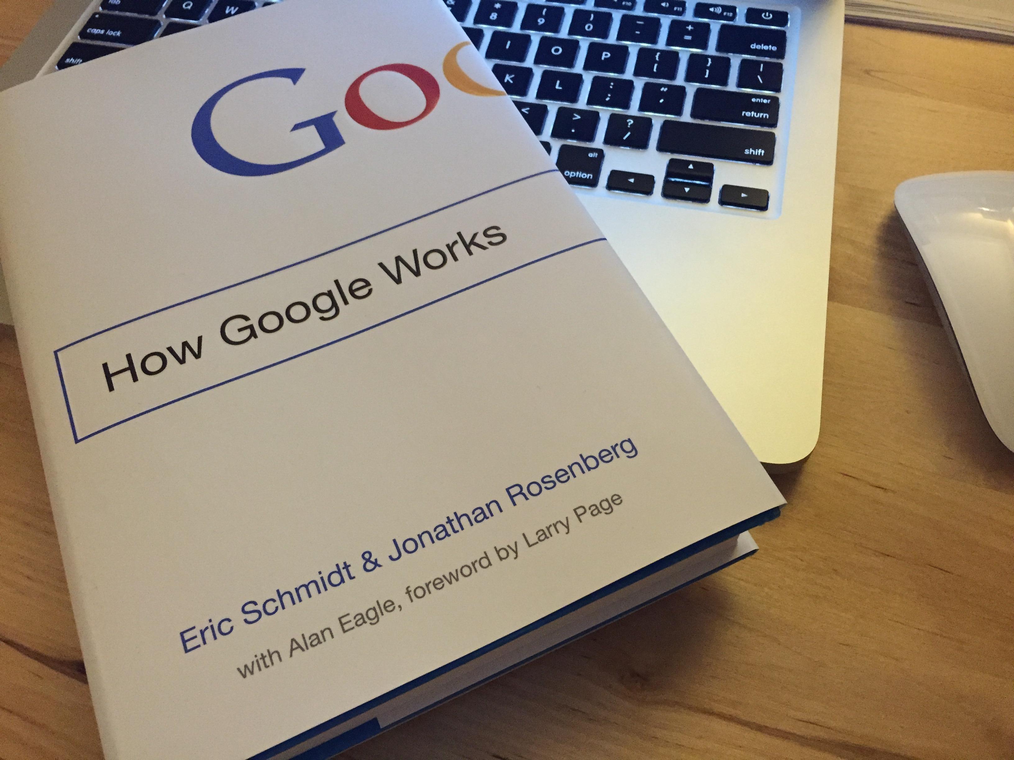 Logic Behind Google Search Engine