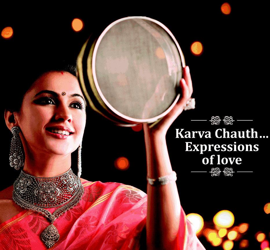 Logic Behind Karva Chauth