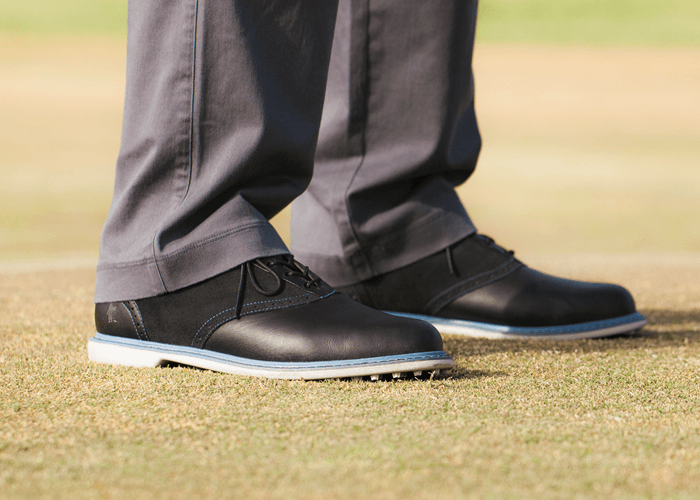 ASHWORTH LEUCADIA TOUR GOLF SHOES