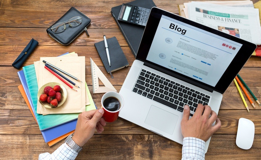 These Are The Reasons Why Blogging Is So Important To Marketing Your Business!!