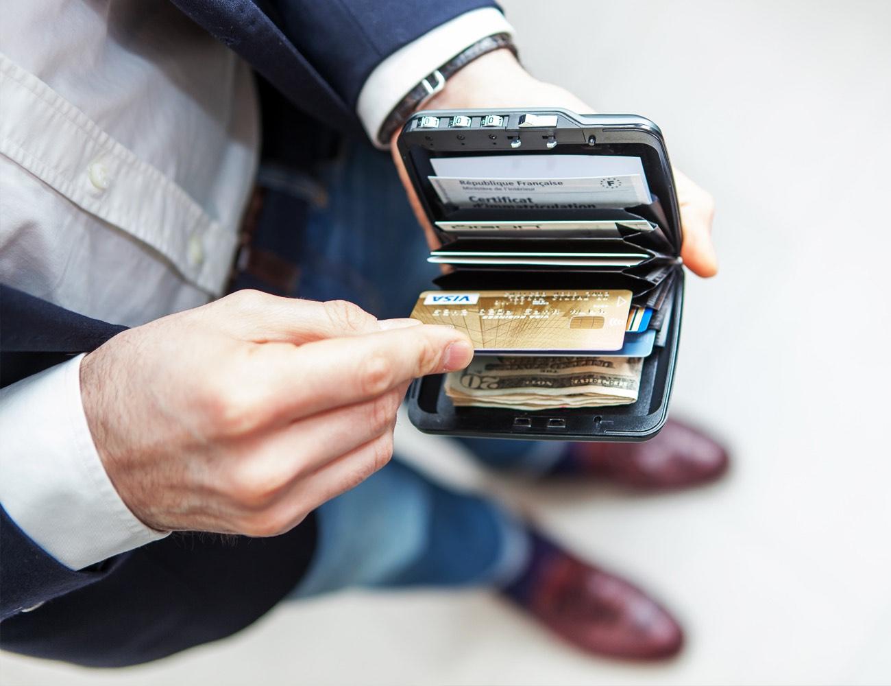 Safe Wallet