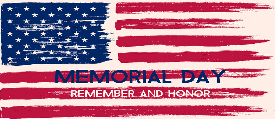 Happy Memorial Day 2018 Images Wallpapers Greetings Cards Pictures