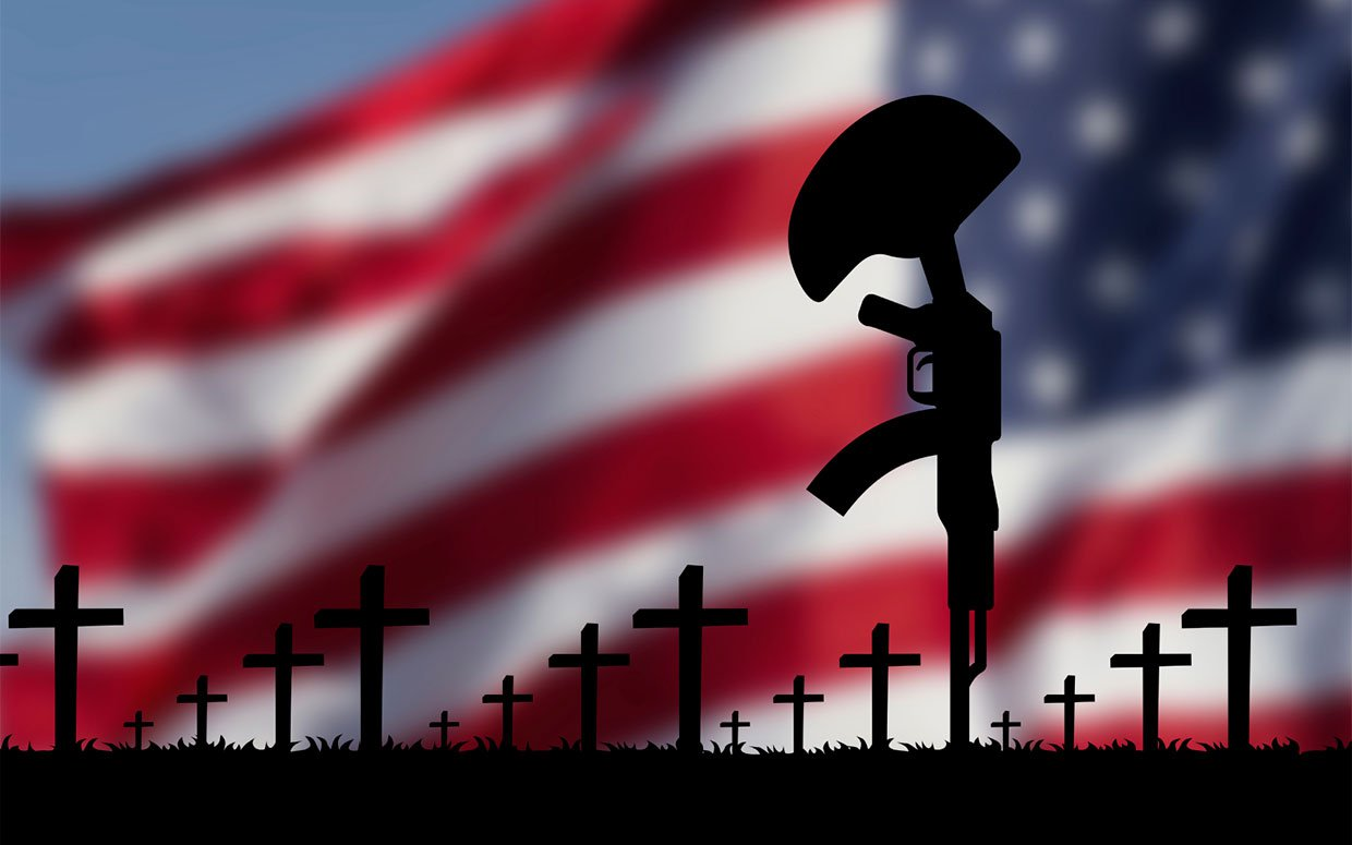 Happy Memorial Day 2018 Images Wallpapers Greetings Cards
