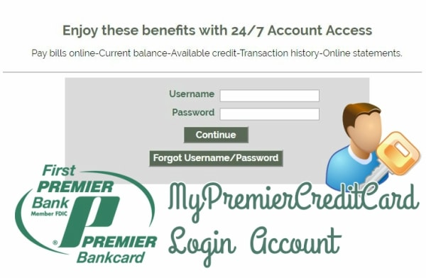 MyPremierCreditCard Login, Account Balance, Make Payment & Other Guide