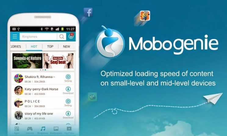 Mobogenie download (2019 latest) for windows 10, 8, 7.