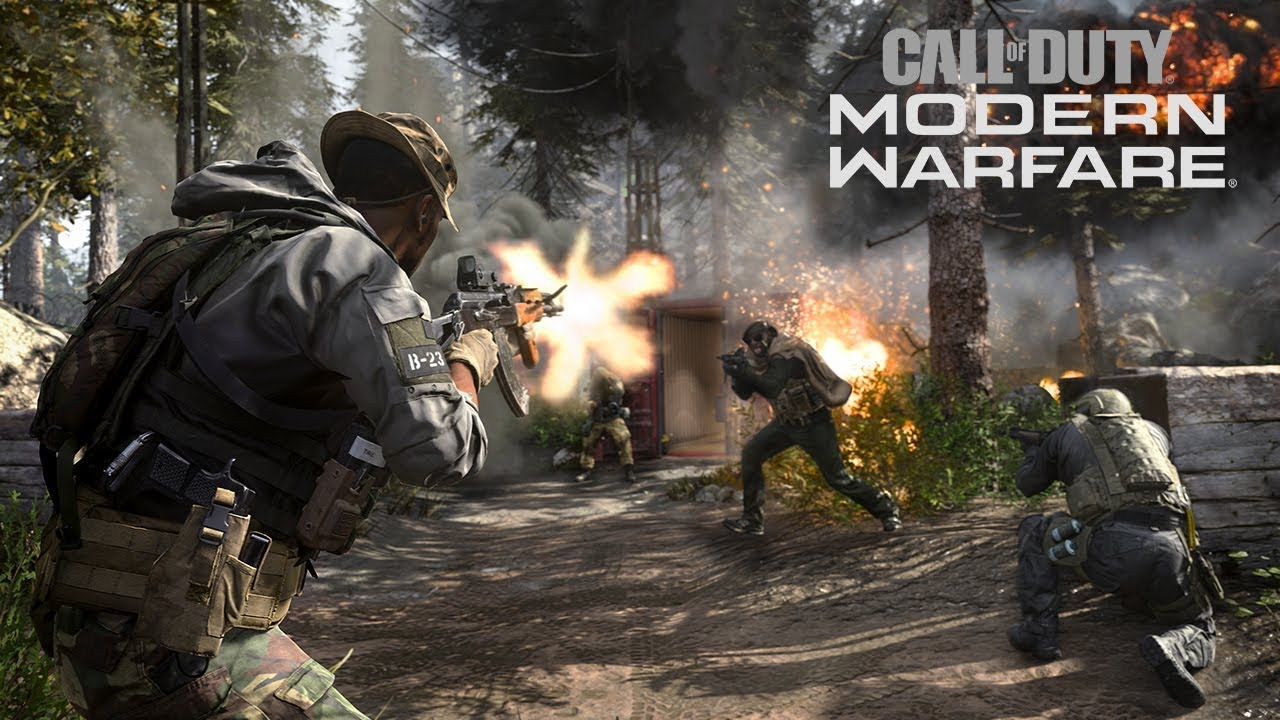 How To Download Call Of Duty Mobile For Android, iOS & PC
