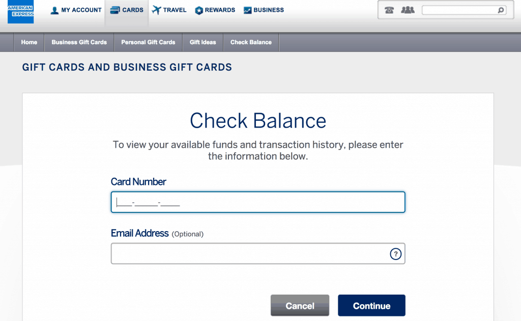 How To Check American Express Gift Card Balance, Expiry Date And More Info!
