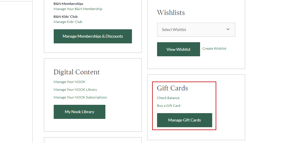 How To Check Barnes And Noble Gift Card Balance & Redeem Gift Card!