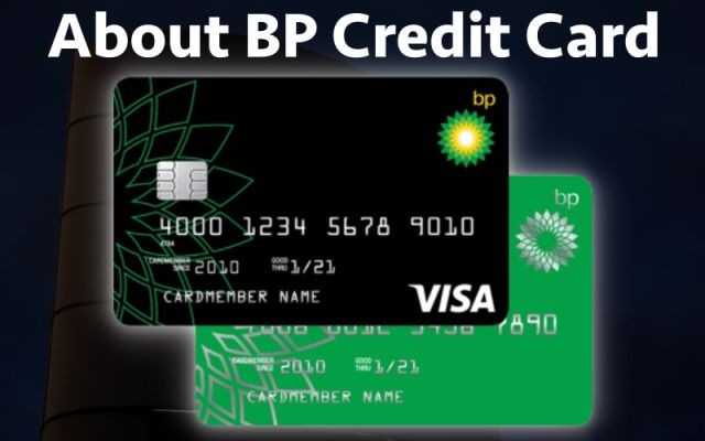 MyBPCreditCard Login: Manage Your BP Credit Card Account