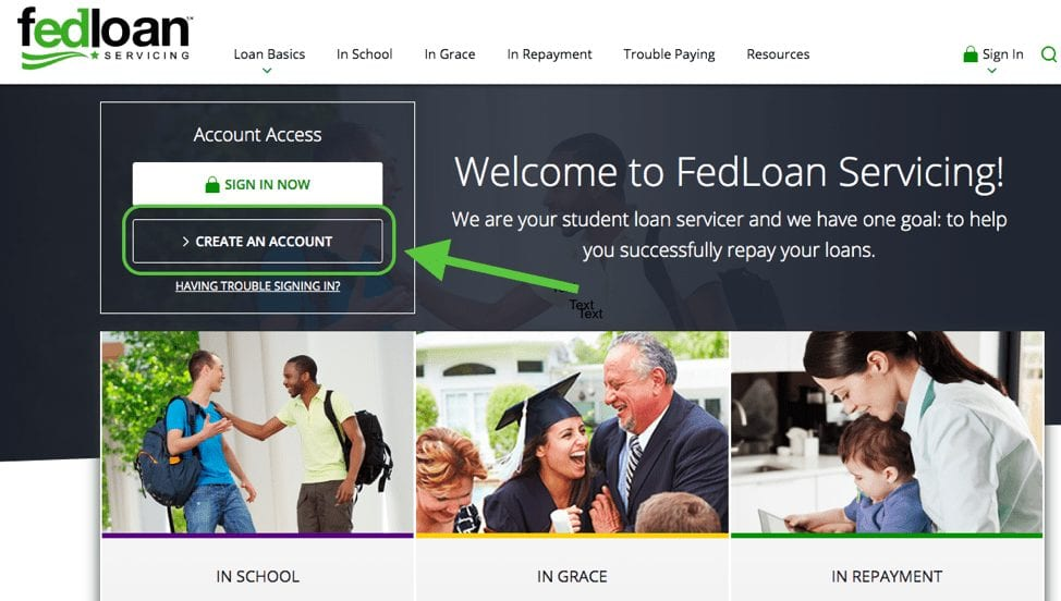 MyFedLoan: How To Manage Your Student Loans With FedLoan Servicer