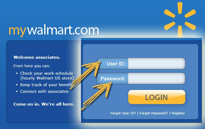 WalmartOne Login: MyWalmart Employees Portal Login At WalmartOne.com