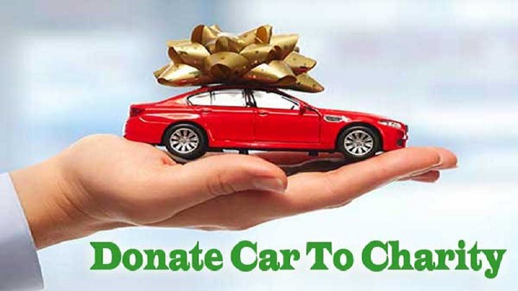 Donating Your Car To Charity? Here's The Things To Consider