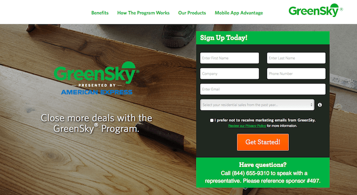 GreenSkyOnline Login: Bill Payment & Customer Service Application At www.greenskyonline.com