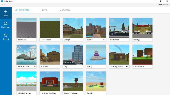Make A ROBLOX Game