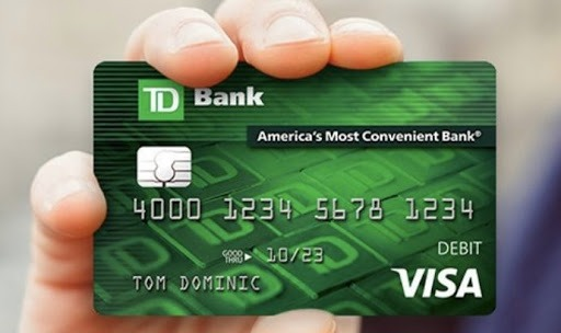 TDCardServices Login: Pay Bills, Check Balance & Cash Back At www.tdcardservices.com