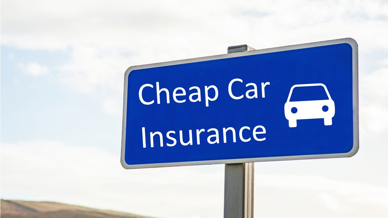 Top Best Cheap Car Insurance Companies In USA For 2020