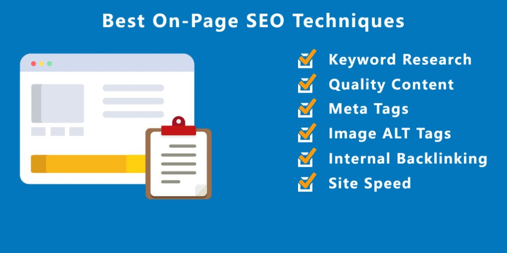 Top Best SEO Techniques To Rank Your Website In 2020