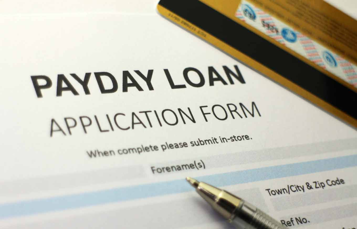 Applying For A Payday Loan In The USA? Here's The Things You Need To Know