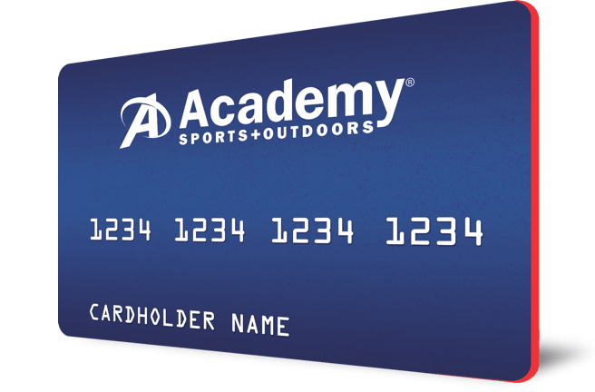 Academy Credit Card: Login, Bill Payment, Customer Services At www.academyvisa.com
