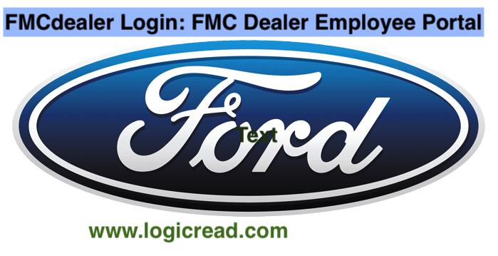 FMCdealer Login: Access FMC Dealer Employee Portal At www.fmcdealer.com
