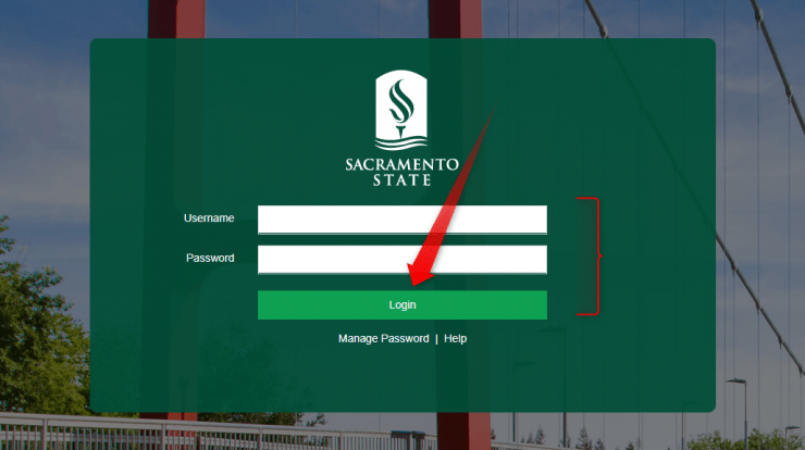 Mysacstate Login: Sacramento State Single Sign In At www.mysacstate.com