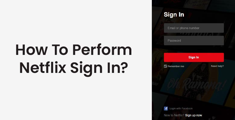 Netflix Login: Free Sign Up To Watch TV Shows, Movies Online At www.netflix.com