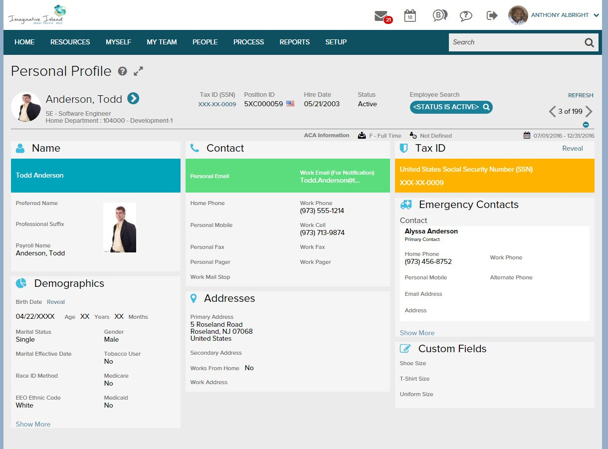 Adp Workforce Now Login: MyADP Sign in And Access Your Account At www.workforcenow.adp.com
