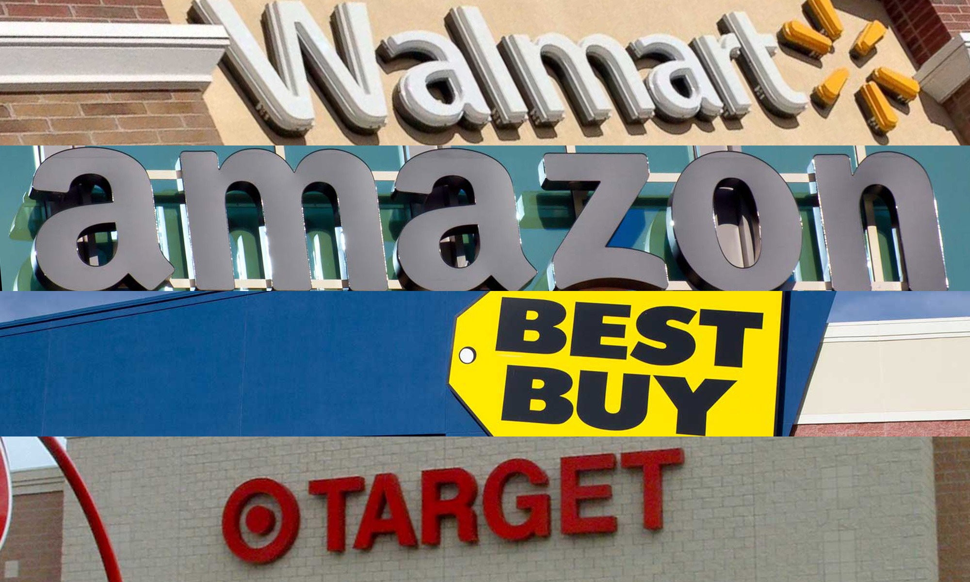 Amazon vs. Walmart vs. Best Buy vs. Target: Find Out The Best Return Policy