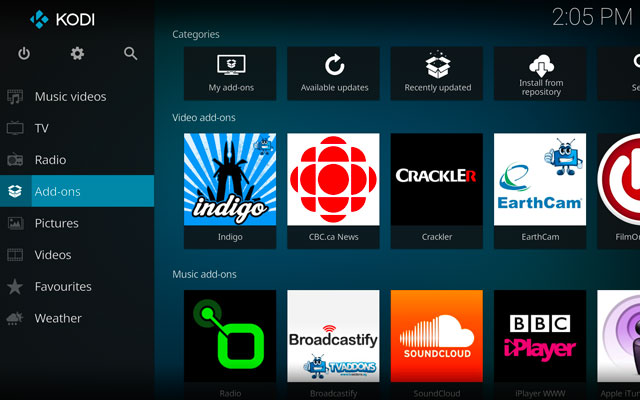 Best Kodi Addons 2020 For Movies, TV Shows, Sports & Live Channels Streaming