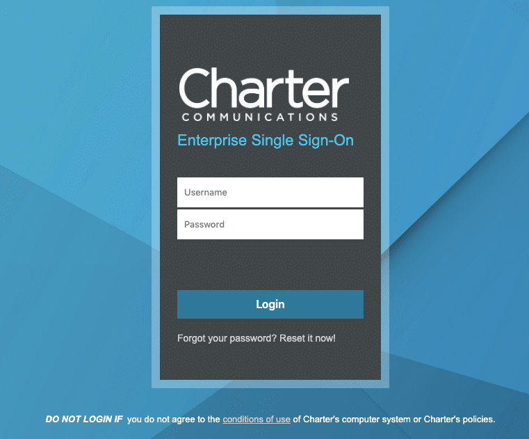 Charter Panorama Login: Access Employees Portal At www.panorama.charter.com
