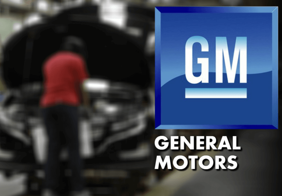 GMGlobalConnect Login: Access General Motor Employee Portal At www.gmglobalconnect.com