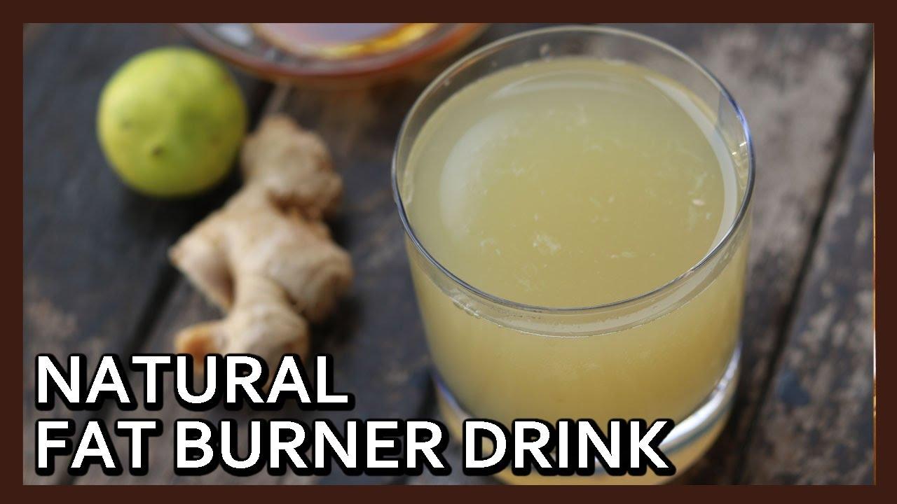 Fat Burning Juice