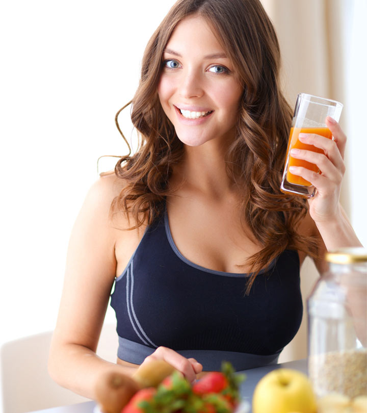 Liquid Diet For Weight Loss