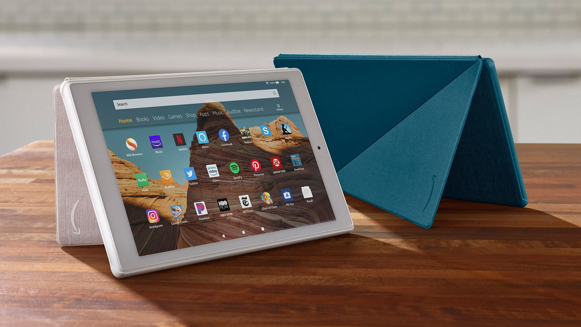 Best Android Tablets 2020
