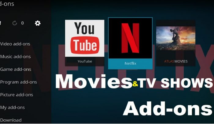 Working List Of Best Kodi Addons For Movies Games Sports And Much More
