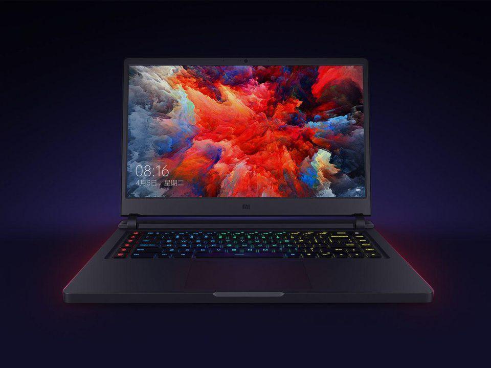 MI Gaming Notebook 2020