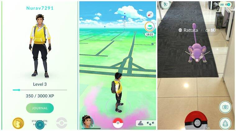 How To Play Pokemon Go Without Moving On Android And iOS