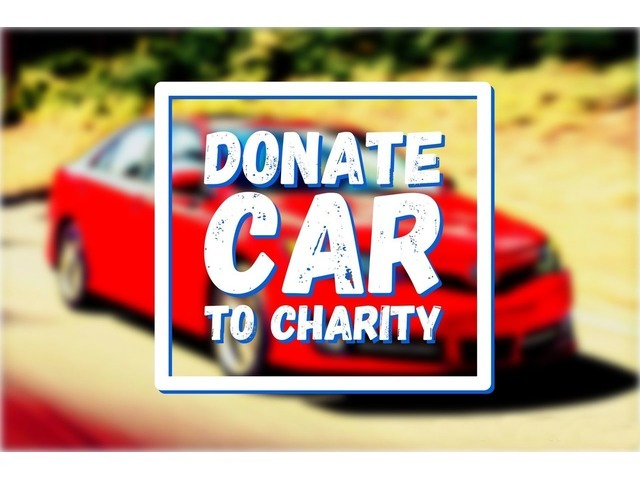 Illinois Car Donation, Donate Car To Charity, Charity to Donate Car