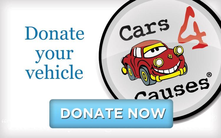 Donate Car MA