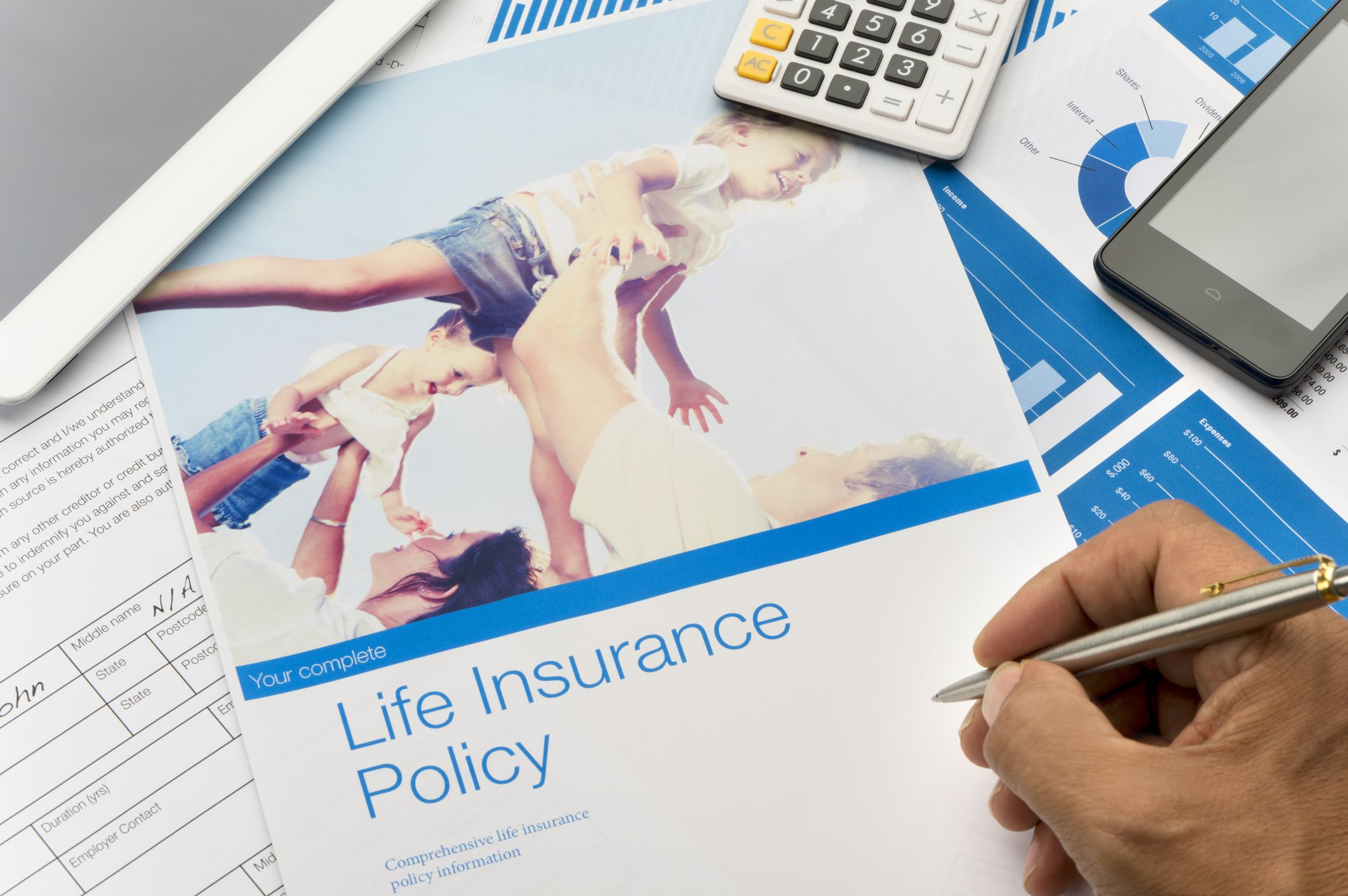List Of Top Life Insurance Companies In America