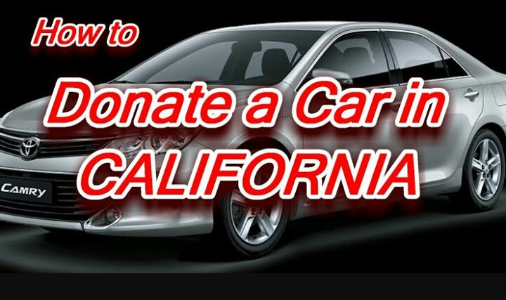 Car Donation Charities