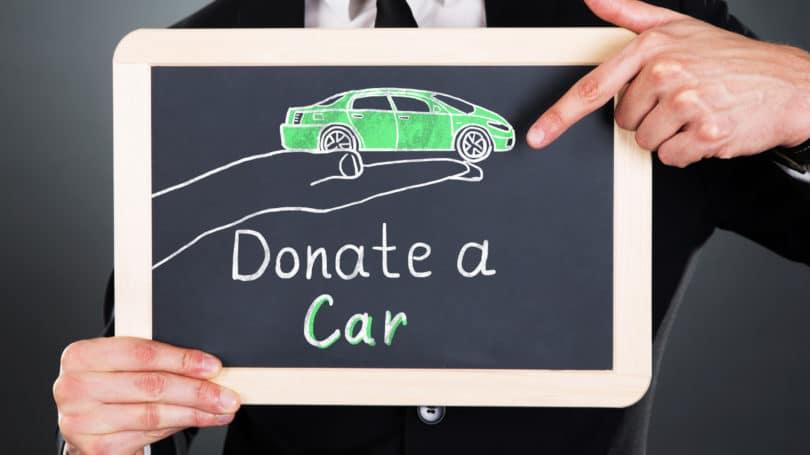Donate A Used Car