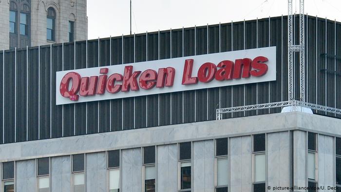 Quicken Loans Mortgage