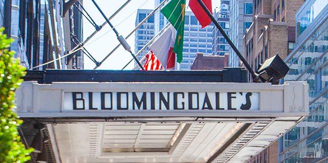 Bloomingdale's Return Policy