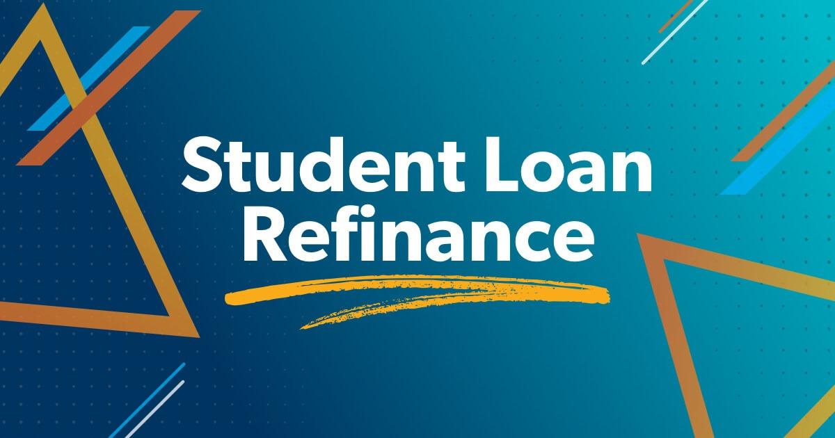 Student Loan Refinance