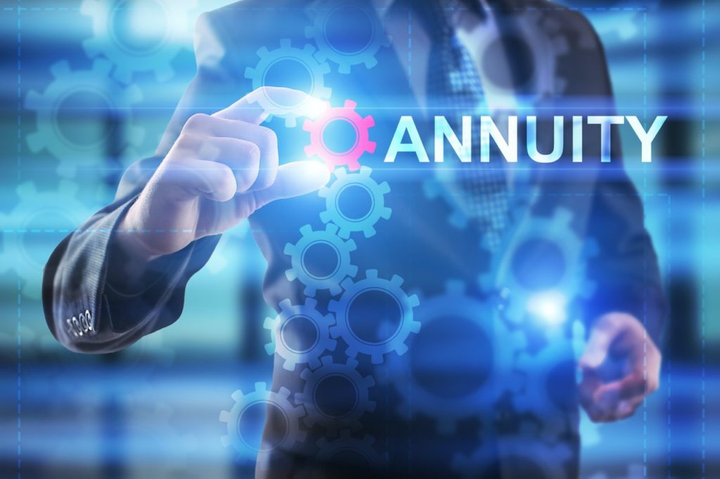 Best Annuity Rates