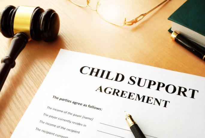 Child Support Lawyer